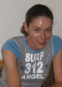 Barbora Panakova