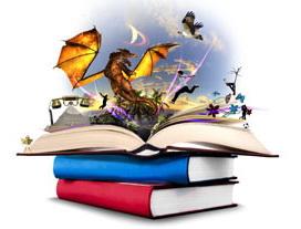 Bibliotéka – jeseň v znamení kníh
