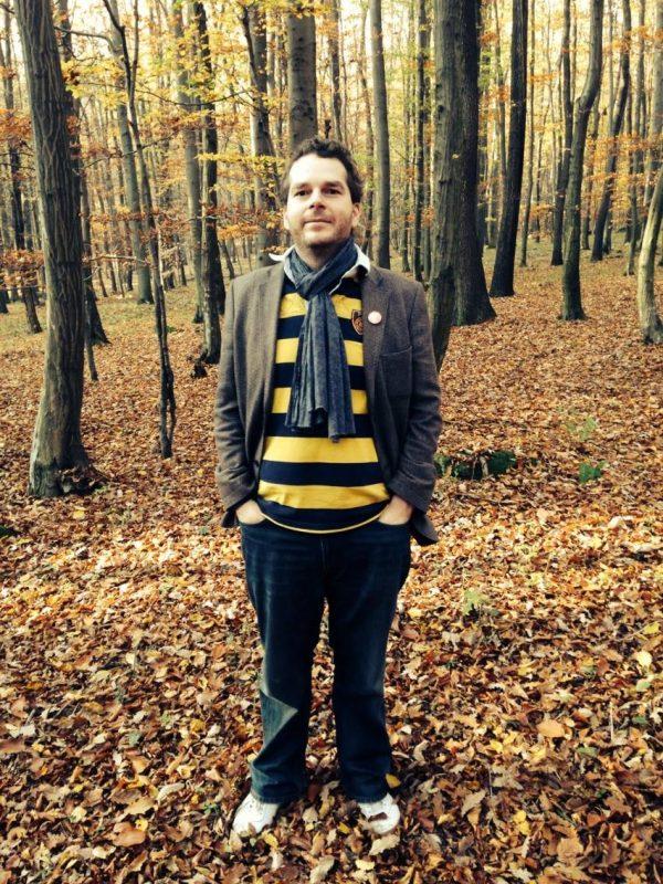 Martin Bajaník: Odmena príde, ak robíte veci dobre