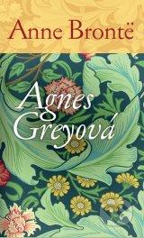Anne Brontë - Agnes Greyová