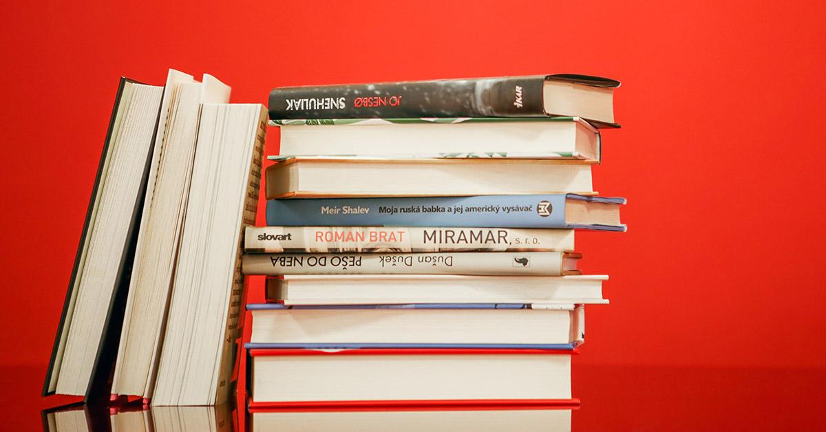 Kontroverzné knihy, sloboda a my