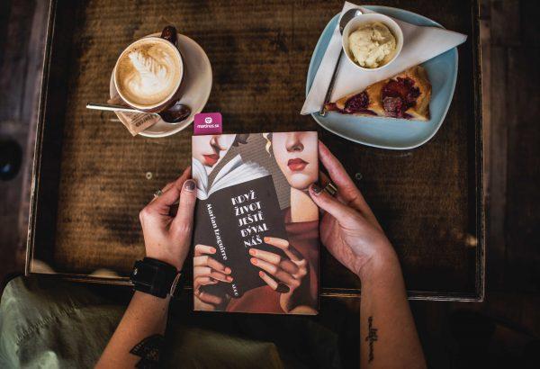 LookBook #2: Dobré letné čítanie (nielen) na dovolenku