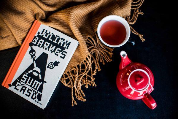 LookBook #3: Jesenné knižné inšpirácie
