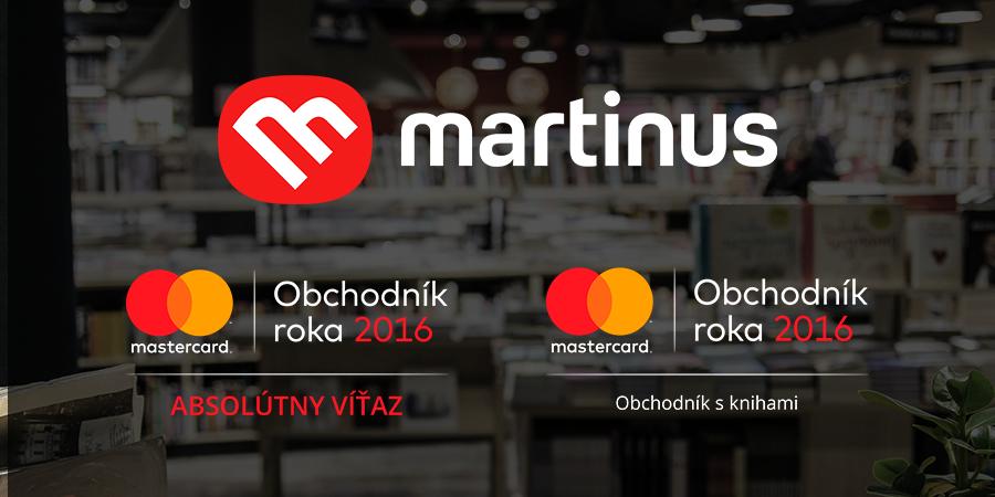 Najvyššie ocenenie štvrtýkrát pre Martinus