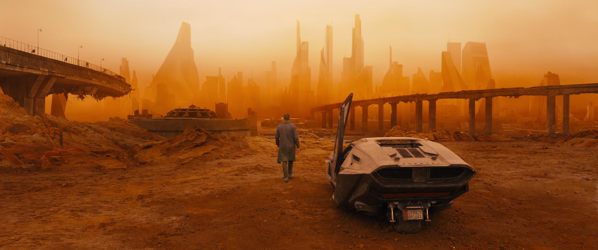 Napozerajte si filmy od režiséra Blade Runnera 2049