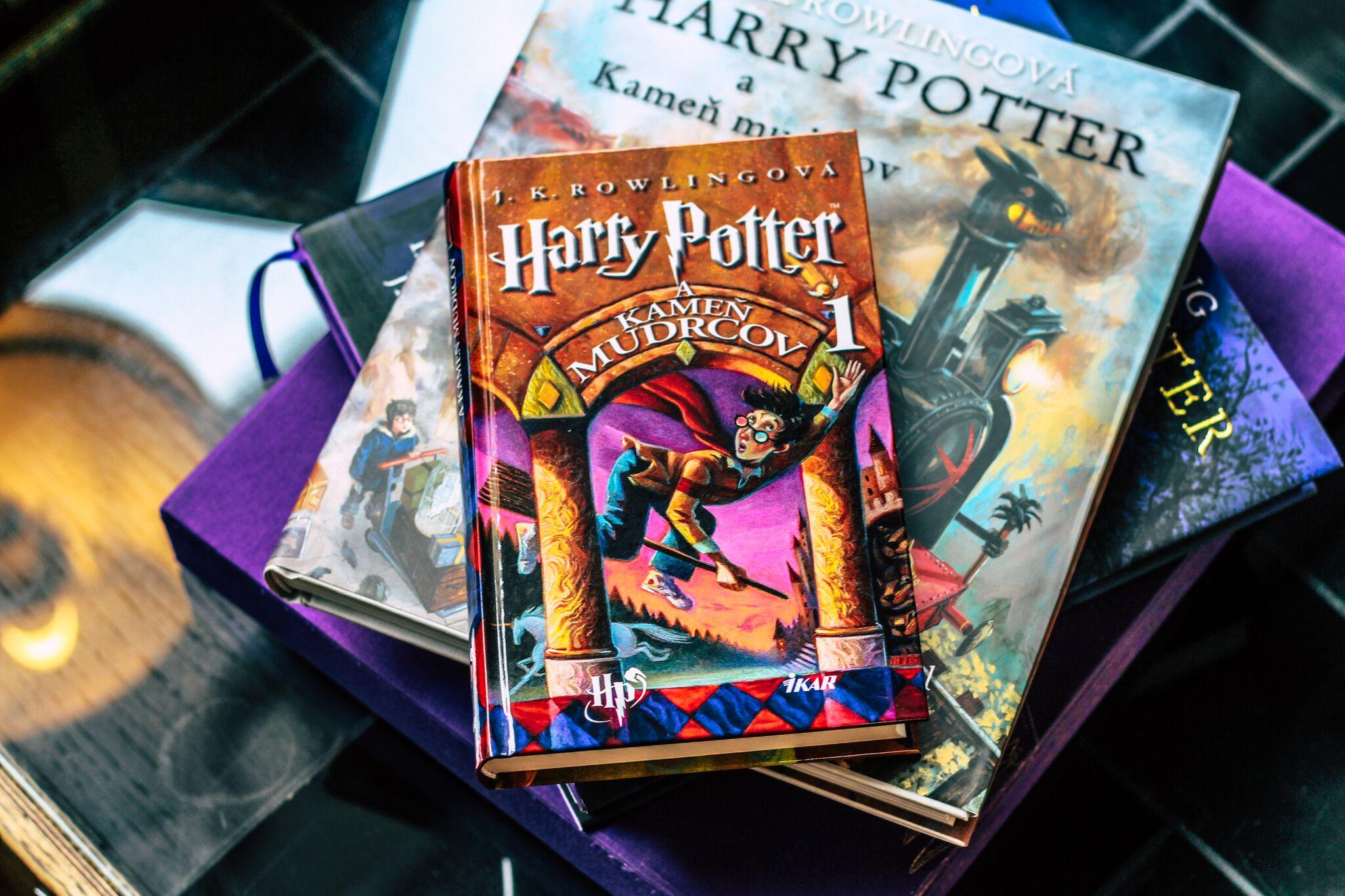 Záporáci a iné nástrahy z Harryho Pottera: poznáte ich?