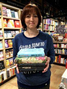 O knihách a ľuďoch #7: Ivka