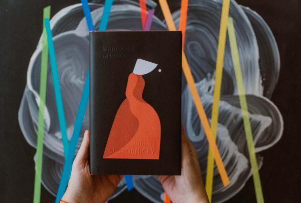LookBook #12: Farebné jarné čítanie