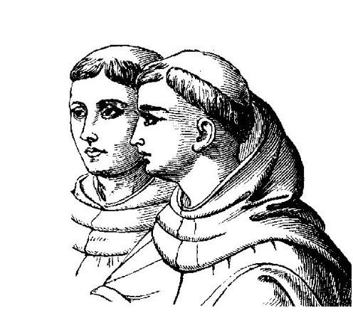 Mniši - nejen ti svatí... Rozhovor o prvních mniších na egyptské poušti
