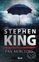 Stephen King - Pán Mercedes