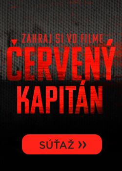 Cerveny kapitan