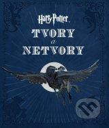 Jody Revenson - Harry Potter - tvory a netvory