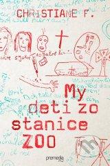Christiane F. - My deti zo stanice ZOO