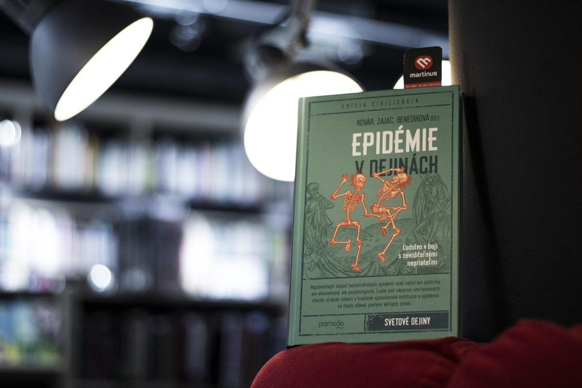 epidemie v dejinach